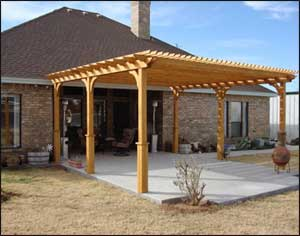 Woodwork pergola plans 10 x 16 pdf plans 16x16 deck material list