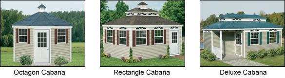 Cabana Design Ideas | Fifthroom.com