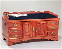 featured hope chests u0026 trunks - Hope Chests