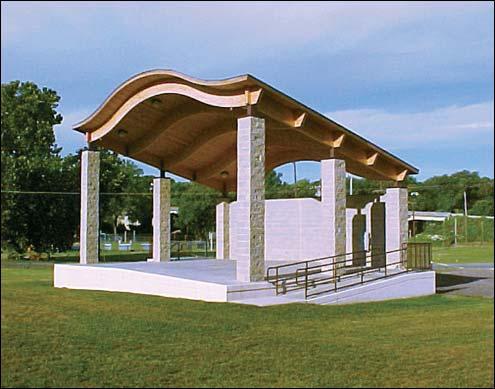 Custom Amphitheaters
