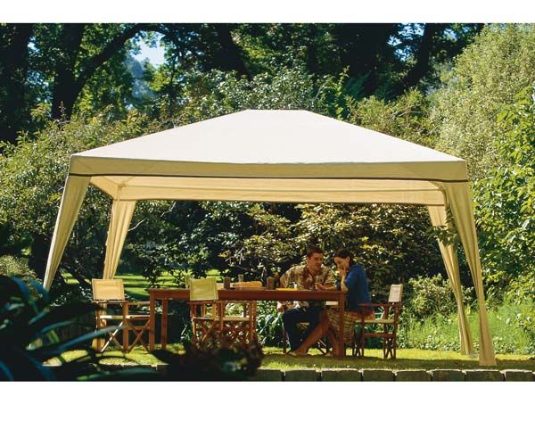 amazon Zone - Sunjoy Sean Conway Tiverton Replacement Canopy