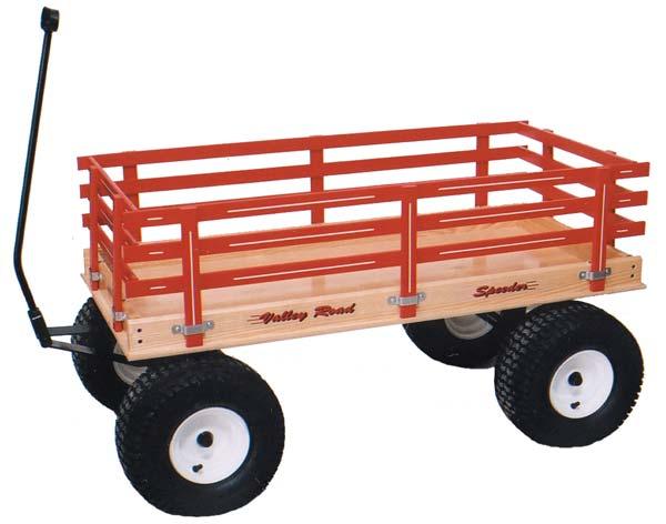"40"" Beach Wagon"