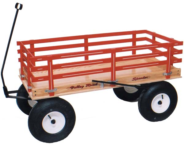 Blaster Wagon