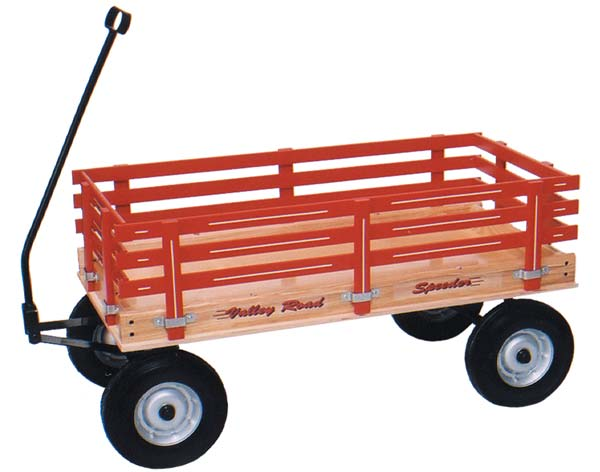 Atlantic Wagon