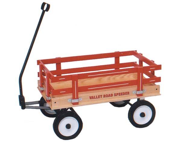 Little Skipper Wagon
