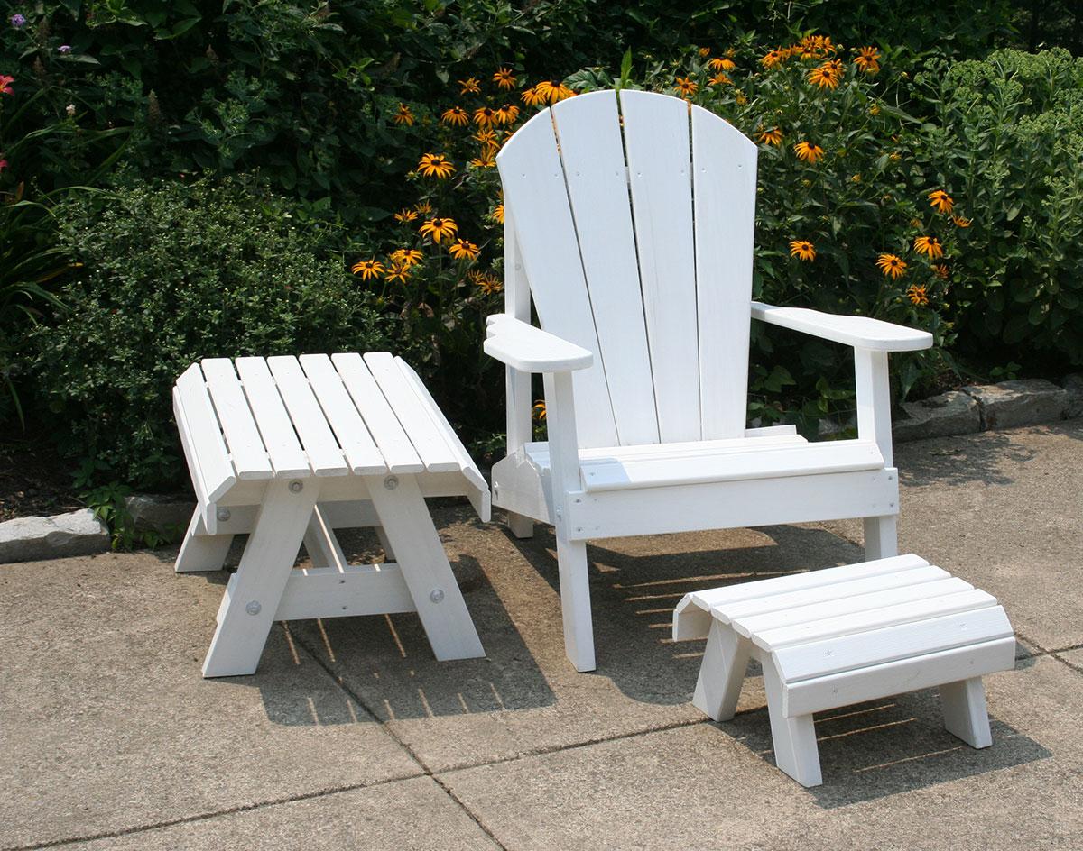 Adirondack chair back slats - Adirondack Chair Back Slats 56