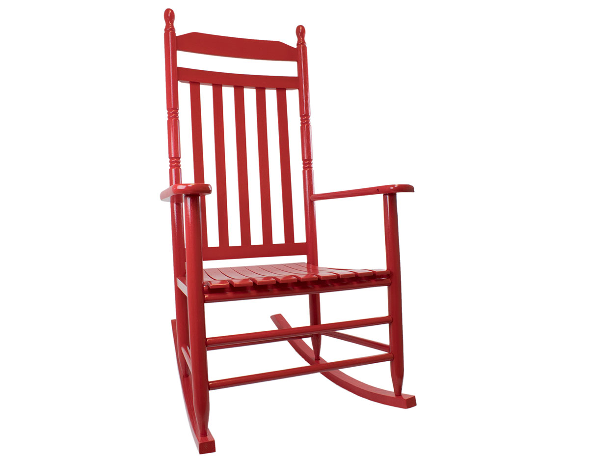 Picture of: Ash Heavy Duty Rocking Chair