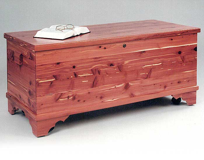 Glennwood Cedar Chest