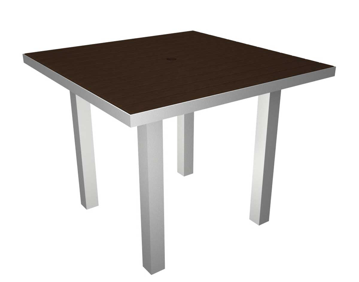 36 square dining table. 36 Square Dining Table