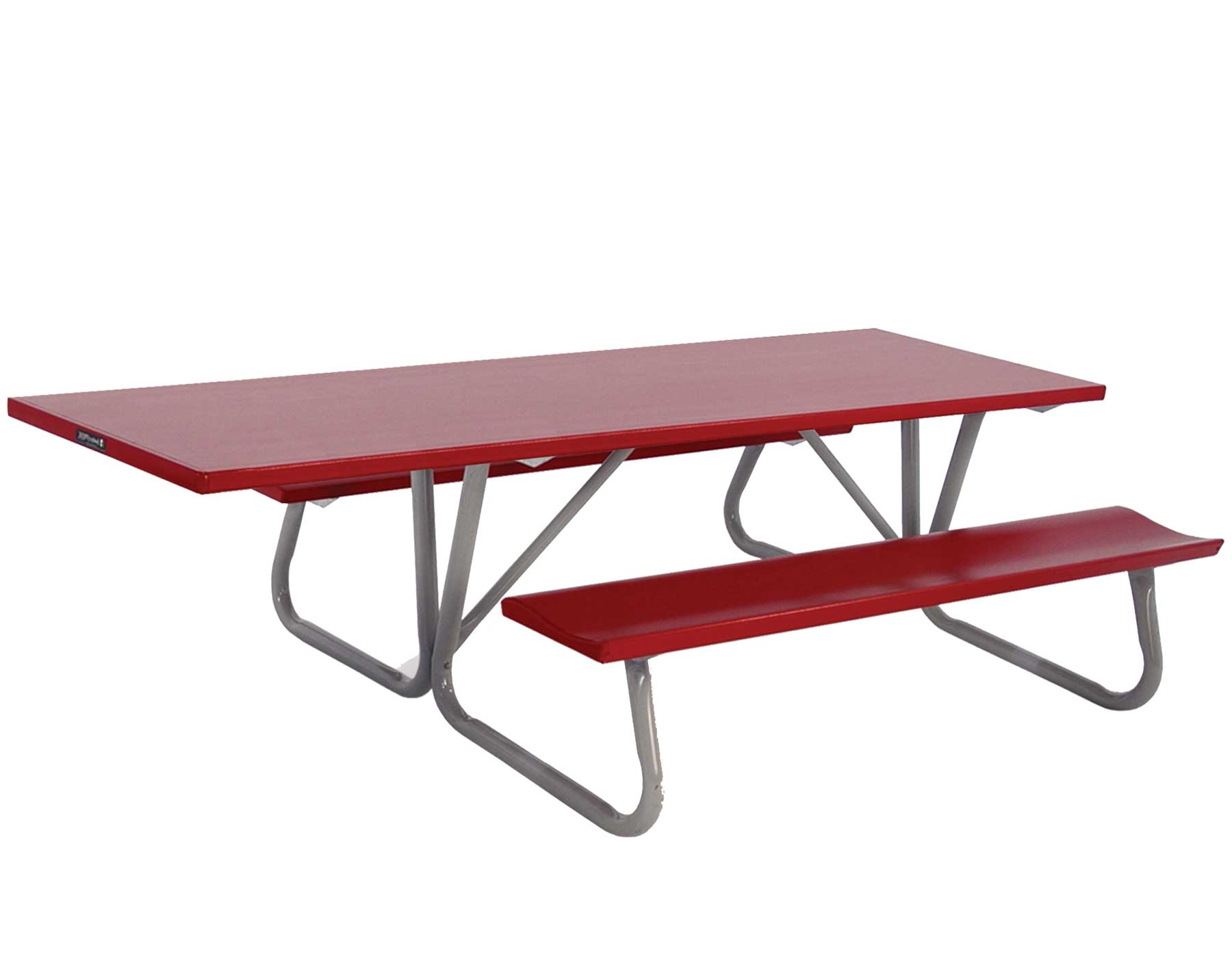Handicap Accessible Picnic Table - Wheelchair picnic table