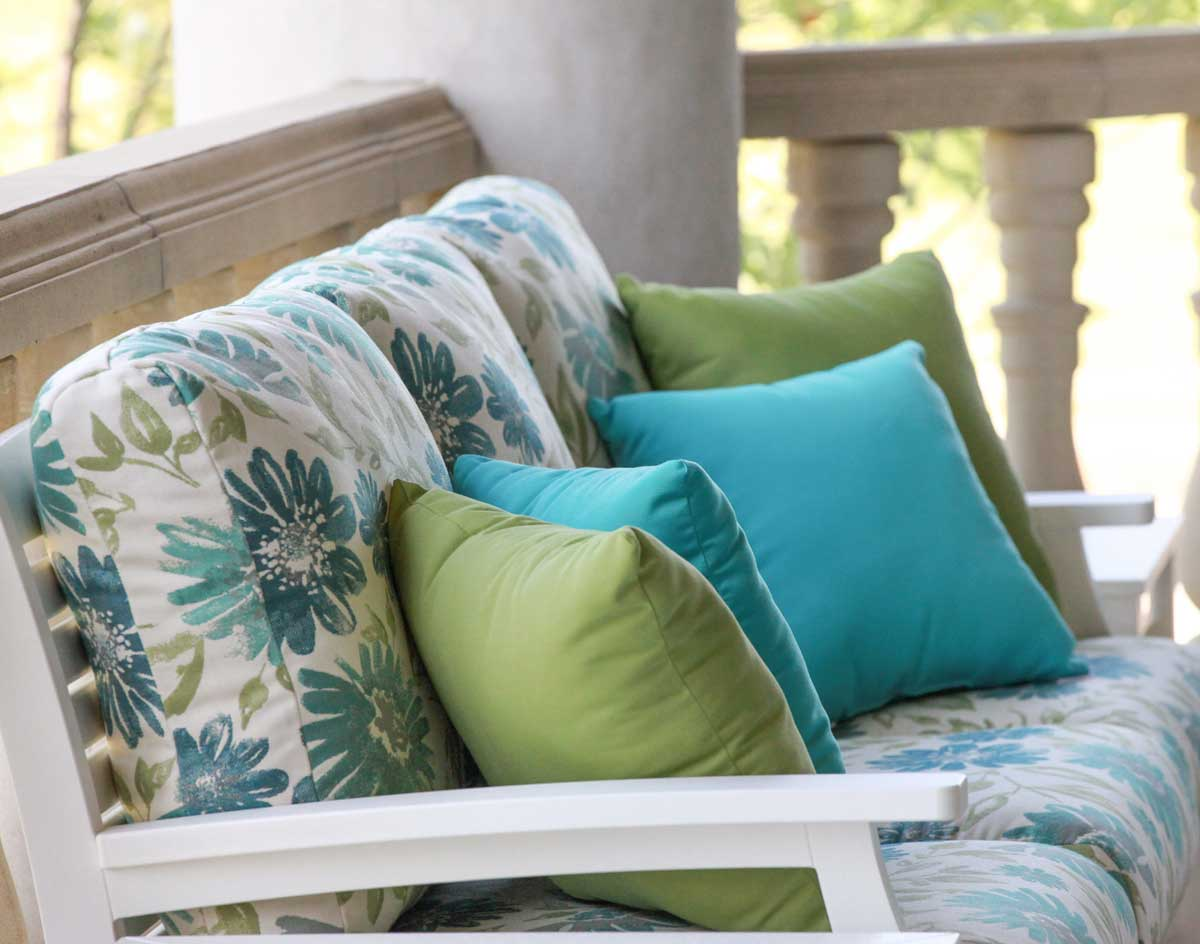 xx throw hammocks porch luxe pillows bsqlir welcome pillow indigo designer bsqli sunbrella to hatteras
