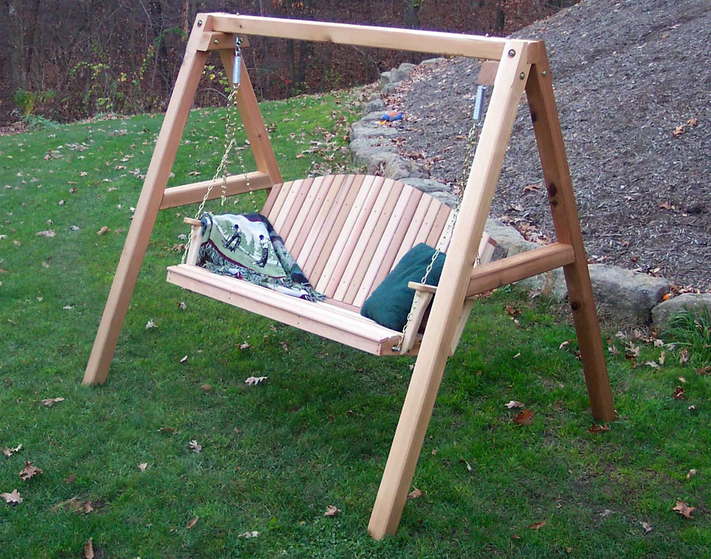 Porch Swings With Stand Innovation Pixelmari Com