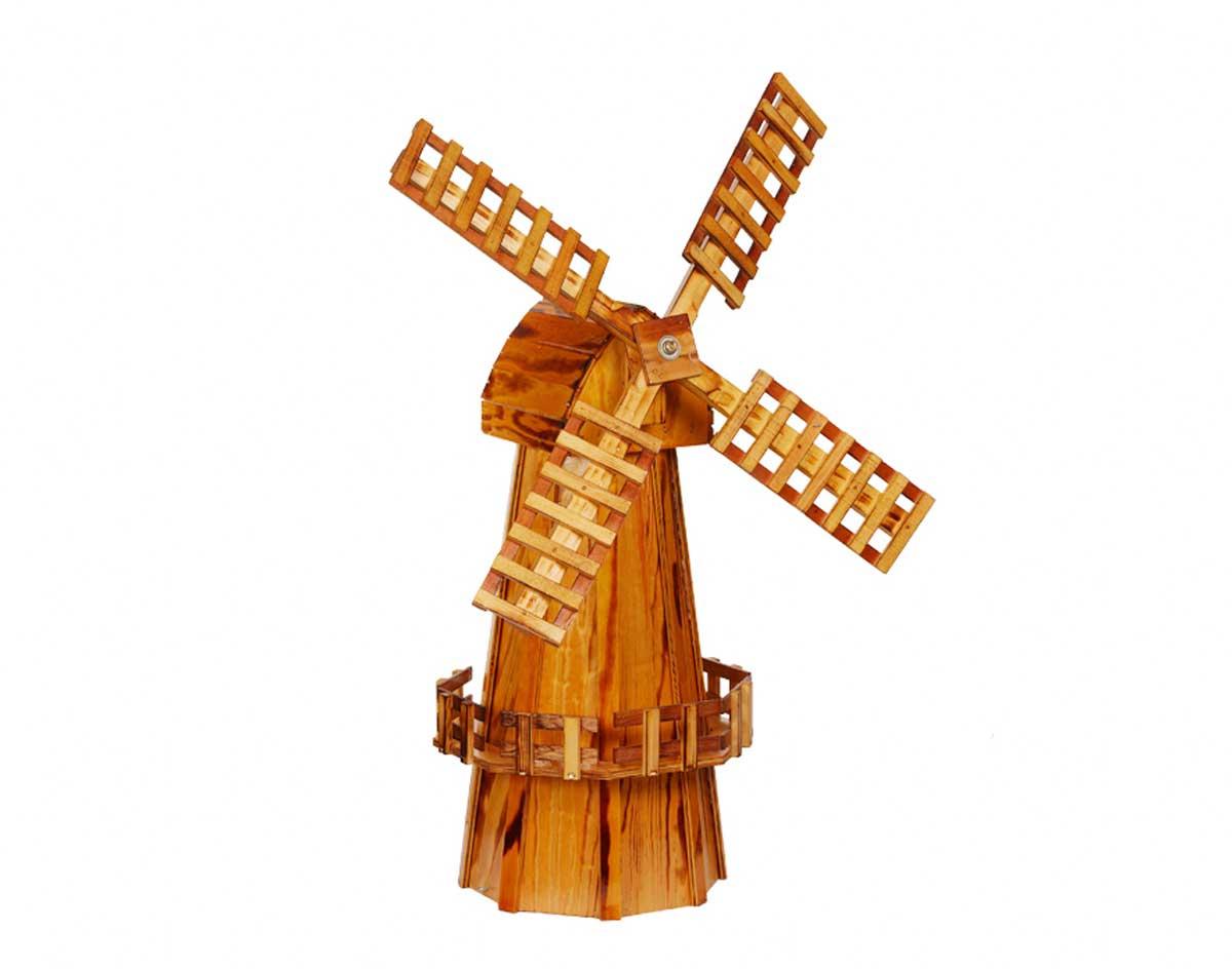 Wooden Windmills Plans DIY Free Download simple ...
