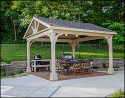 ramadas - Garden Structures